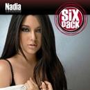 Six Pack: Nadia - EP/Nadia (W)