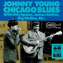 Chicago Blues/Johnny Young