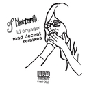 Mad Decent Remixes/of Montreal