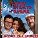O.S.T. Faccio un salto all'Avana/Francesco de Luca - Alessandro Forti