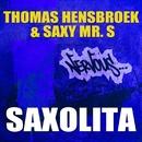 Saxolita/Thomas Hensbroek & Saxy Mr. S