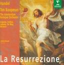 Handel : La Resurrezione/Ton Koopman
