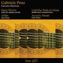 Genuine Remixes/Gabriele Poso