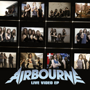 Airbourne Live Video EP/Airbourne