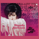 The Party Ain't Over/Wanda Jackson