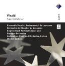 Vivaldi : Sacred music/Michel Corboz