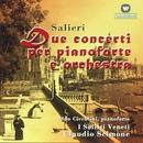 Due Concerti Per Pianoforte E Orchestra (In Si Bem. Magg. & In Do Magg)/Claudio Scimone