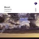 Mozart : Idomeneo [Highlights]/Nikolaus Harnoncourt