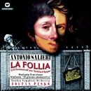 """Sinfonia Veneziana - Sinfonia """"Il giorno onomastico"""" - 26 Variazioni sull'aria """"La follia di Spagna""""/Zoltan Pesko"""