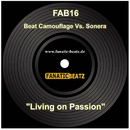 Living On Passion/Beat Camouflage vs. Sonera