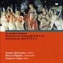 Concerti F.III N.12 E F.VII N.4 - Le Quattro Stagioni/I Virtuosi Di Roma