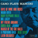 Cano Plays Mancini/Eddie Cano