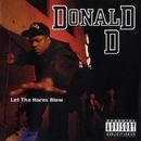 Let The Horns Blow/Donald D.