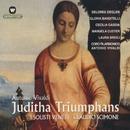 Juditha Triumphans/SCIMONE-SOLISTI VENETI-GASDIA
