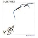 Blue Tattoo/Passport