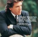 Mahler, Brahms, Schumann et al : Settings of Texts from Des Knaben Wunderhorn/Thomas Hampson & Geoffrey Parsons