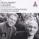 Schubert : Mayrhofer Lieder/Christoph Prégardien & Andreas Staier