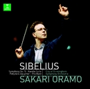 Sibelius : Symphony No.5 & Orchestral Works/Sakari Oramo & City of Birmingham Symphony Orchestra