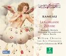 Rameau : La Guirlande & Zéphyre/William Christie