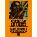Ray Charles Presents David Newman - Fathead/David Newman