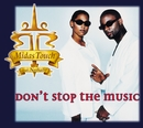 Don't Stop The Music/Midas Touch Feat. Nathalie