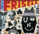 Unspeakable/Bill Frisell