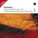 Beethoven : Piano Trios Nos 2, 5 & 6  -  Apex/Haydn Trio Wien