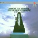 Tchaikovsky : Symphony No.6, 'Pathétique'/Kurt Masur