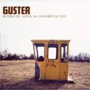 Live in Allston, MA - 11/2/03/Guster