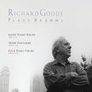 Richard Goode Plays Brahms: Piano Pieces, Op. 76 & 119 - Fantasies, Op. 116/Richard Goode