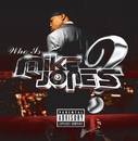 Who Is Mike Jones? (Single CD) (PA Version)/Mike Jones