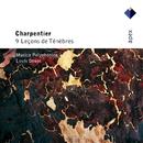 Charpentier : Leçons de ténèbres  -  Apex/Louis Devos & Musica Polyphonica