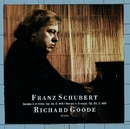 Schubert: Sonata In A Minor Op. 42, D.845 / Sonata In D Major, Op. 53, D. 850/Richard Goode