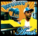 BoroBoro (Radio Edit)/Arash