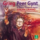 Grieg : Peer Gynt Suites 1, 2 & Symphonic Dances/Sakari Oramo & City of Birmingham Symphony Orchestra