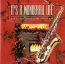It's A Wonderful Life: Sax At The Movies For Christmas/Jazz At The Movies Band