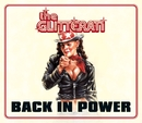 Back In Power (Digital Multiple)/The Glitterati