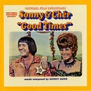 Good Times-Original Film Soundtrack/Sonny & Cher