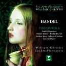 Handel : Theodora/William Christie