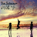 With You - CD 2 track/The Subways