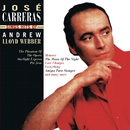 José Carreras Sings Hits Of Andrew Lloyd Webber/José Carreras