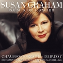Susan Graham Sings Chausson, Debussy & Ravel/Susan Graham, Yan Pascal Tortelier & BBC Symphony Orchestra