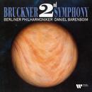 Bruckner : Symphony No.2  -  Elatus/Daniel Barenboim & Berlin Philharmonic Orchestra