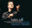 Sibelius : Karelia Suite, Pohjola's Daughter, The Bard, Finlandia & Tapiola/Sakari Oramo & City of Birmingham Symphony Orchestra