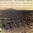 The Desert Music/Steve Reich