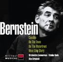 Bernstein : Music for Theatre & Film/Kim Criswell, Yutaka Sado & Orchestre Lamoureux