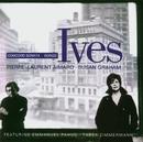 Ives : Concord Sonata & Songs/Susan Graham & Pierre-Laurent Aimard