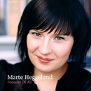 Founder Of All (download version)/Marte Heggelund