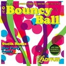 "Bouncy Ball - 7"" # 2/Ladyfuzz"