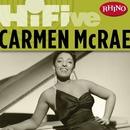 Rhino Hi-Five: Carmen McRae [Live]/Carmen McRae